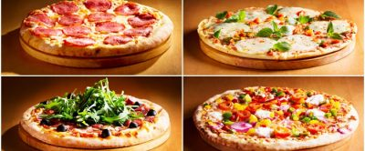 Forno a lenha dá mais sabor às pizzas: mito ou verdade?