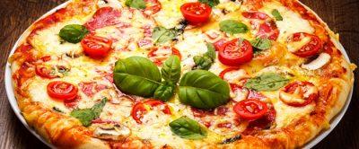 Conheça as pizzarias que usam forno a gás GLP