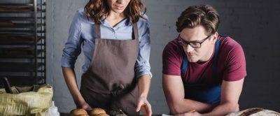 Tome nota: vilões da lucratividade da sua padaria