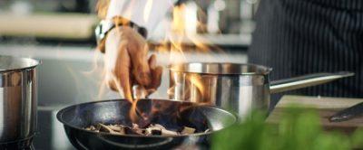 5 mitos sobre gás GLP em restaurantes e bares
