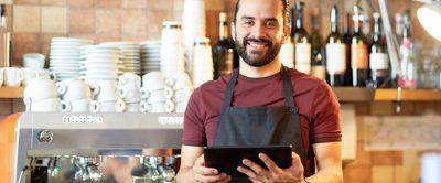 5 softwares e aplicativos para restaurantes