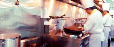 Equipamentos para restaurantes e bares: como influenciam no cardápio?