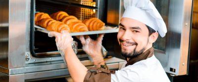Como financiar equipamentos para padaria?