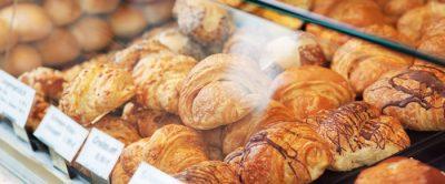 Arquitetura de padarias para cozinhas e salões