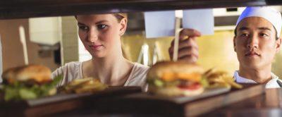 Tipos de hamburgueria: do fast food ao gourmet.