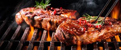 Carne na churrasqueira a gás: tão gostosa quanto a do carvão?