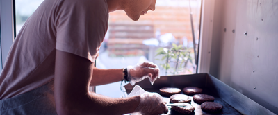 Tempo e espaço: como otimizar a gestão de hamburguerias?
