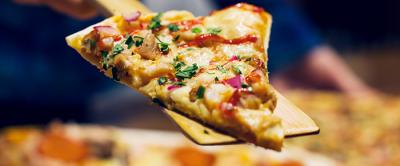 Como incrementar seu cardápio de pizzas?