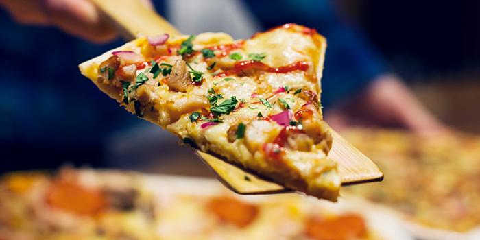 como incrementa seu cardápio de pizzas