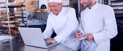 Em busca de inovação? Conheça 5 softwares para padarias!
