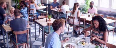 5 tendências da alimentação fora do lar em 2019