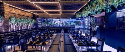 Planta de restaurante: confira 5 exemplos funcionais e criativos