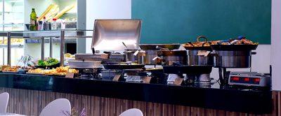 Quer mais lucro no restaurante self-service? Aumente o mix de produtos!