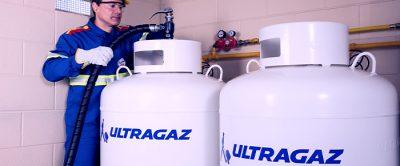 Dúvidas sobre abastecimento do gás a granel? Temos as respostas!
