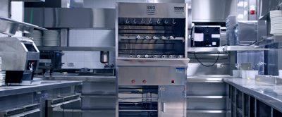 Planta de restaurante: quanto espaço ocupa uma churrasqueira a gás?