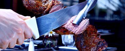 Solução Ultragaz: vantagens do gás para restaurante com grill