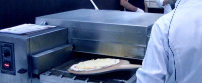 Como escolher um forno de esteira para pizzaria?