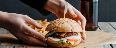 Como ampliar as opções do cardápio para hamburgueria?