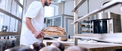 Elétricos X gás: 5 razões para trocar os equipamentos de padaria