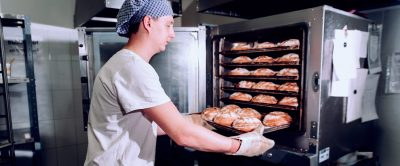Equipamentos para padaria: quais cuidados para hora de escolher?