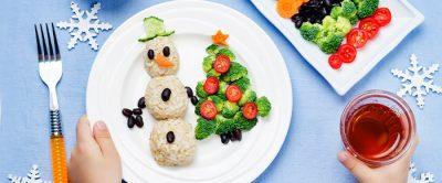 Menu infantil em restaurantes: fuja do nugget com batata frita