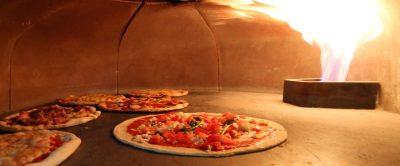 Qual o investimento necessário para usar um forno à gás para pizzarias?