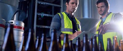 Segurança da cervejaria: checklist para o uso correto de GLP