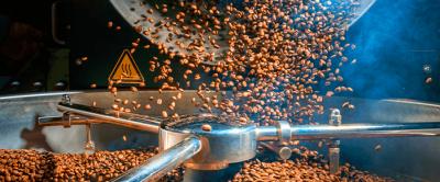 Conheça benefícios do uso a granel de GLP na torra de café