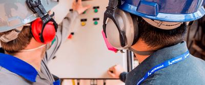 Instalação segura de GLP industrial: 6 regras fundamentais