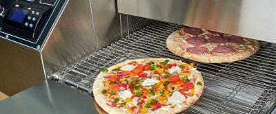5 vantagens comprovadas de ter um forno a gás GLP em sua pizzaria