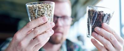 Como escolher o torrador de café ideal para o seu negócio?