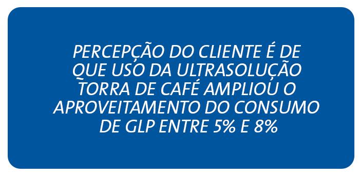 Lettering destaca percepção de cliente sobre melhora no resultado após uso de tecnologia que dá suporte à curva de torra de café