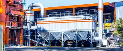 Como o uso do GLP industrial reduz riscos na operação