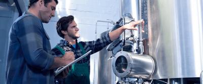 Automação transforma dia a dia de cervejaria artesanal