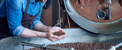 Ensei Neto fala sobre acompanhamento de curvas de torra do café