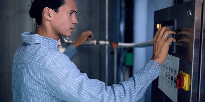 Equipamentos podem ser convertidos para GLP industrial