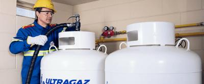 Gás GLP no condomínio: síndicos apontam diferenciais da Ultragaz