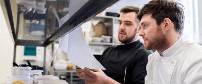 9 dicas de como treinar uma equipe de cozinha