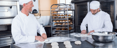 Máquinas para padaria: como ter mais eficiência?