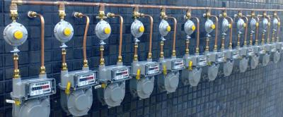 Medição individualizada de gás: vantagens para condomínios