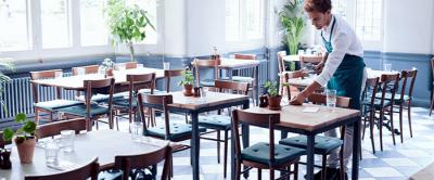 Coronavírus: novas regras trabalhistas ajudam restaurantes