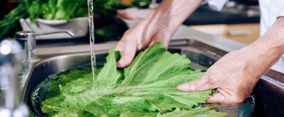 Covid-19: medidas de higiene para restaurantes em todas as etapas