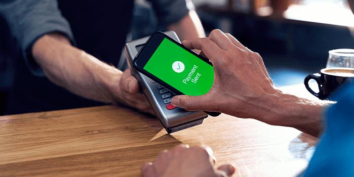 Pagamento por meios digitais é fundamental para bares e restaurantes