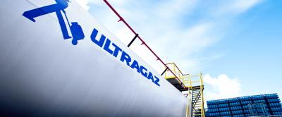 Pandemia não altera abastecimento de gás industrial da Ultragaz