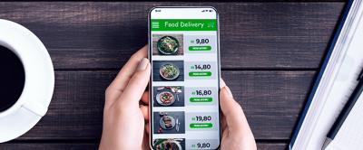 Como posicionar bem o seu negócio nos aplicativos de delivery