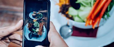 Dicas para fazer boas fotos gastronômicas em seu restaurante