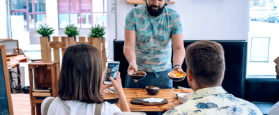 Marketing digital para restaurantes é estratégico para fidelização