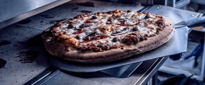 Ultrasolução Fornos de Pizzaria traz qualidade e eficiência