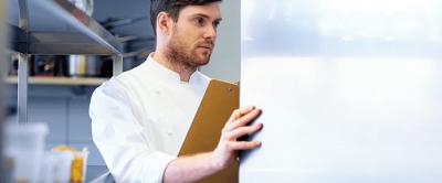 Como fazer o controle de estoque do restaurante