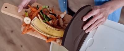 Redução de resíduos em restaurantes industriais: como a solução Ultracycle melhora esse processo?